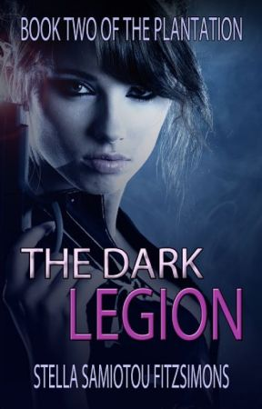 The Dark Legion (Sample) by StellaSFitzsimons