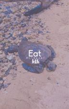 Eat | تناولي الطعام by Superesa