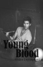 Young Blood [ teen wolf a Derek Hale fanfiction ] by catharinadewit