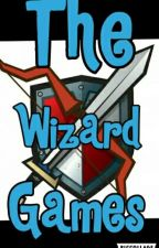The Wizard Games!! by bhooty