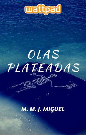Olas Plateadas by MMJMIGUEL_