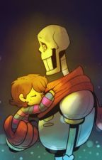 Papyrus x Reader by NekoEevee