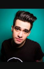 Adopted by Brendon Urie by Ashleigh0722