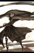 The Immortal Reaper by Drekensha