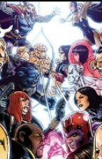 Roleplay escuela de super heroes y villanos  by antopope