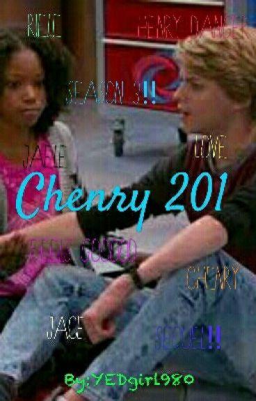 Chenry 201