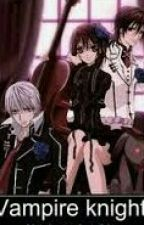Vampire Knight by Chacha_sya
