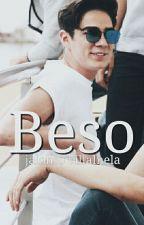Beso. Jalonso Villalnela by josgay