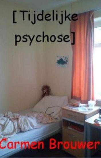 Tijdelijke Psychose