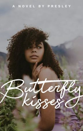 Butterfly Kisses by anthems