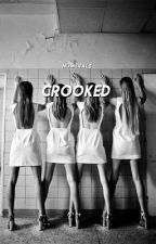 Crooked   complete by numerals