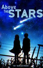 Above The Stars (A TSM romance) by Boba_Trash