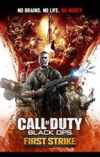 Call of duty zombiesxBaby!Reader. by TheEmoAnimeClub
