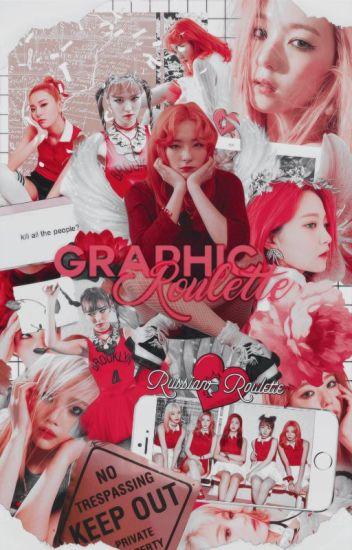 ❀ Graphic Roulette ❀