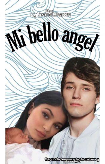 Mi Bello Angel.. -Alonso Villalpando-