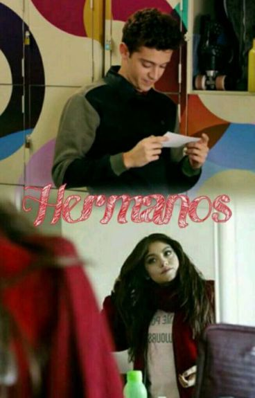 Hermanos... Lutteo...Soy Luna... Hot