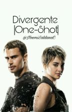 Divergente |One-Shot| by NoemiSaldanaC
