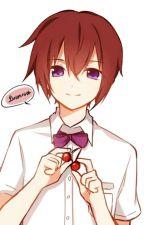 Xuyên qua chi ca ca của ta là Tezuka Kunimitsu (BL/NP) by HRHYNCVT