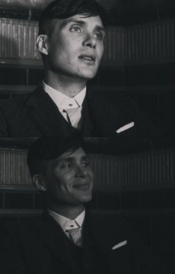Destruction of the Mind / [Thomas Shelby | Peaky Blinders]