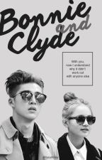 Bonnie & Clyde by fyeahfriday