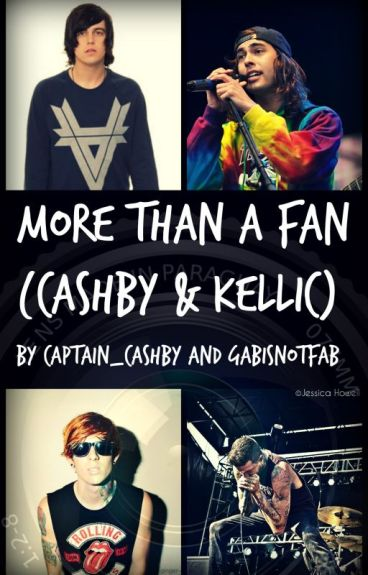 More Than A Fan (Cashby & Kellic)
