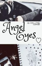 Angel Eyes (Cashby & Kellic) Collab with Gabisnotfab by Captain_Cashby