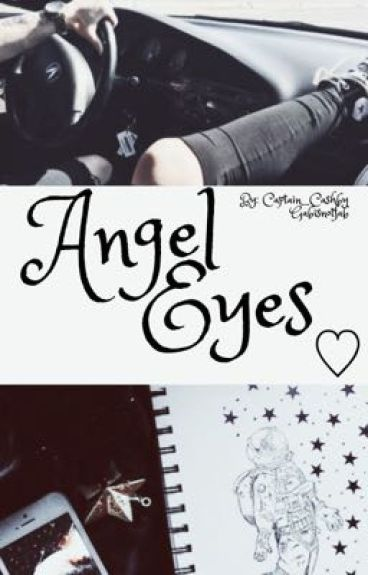 Angel Eyes (Cashby & Kellic) Collab with Gabisnotfab