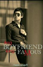 Ang Boyfriend kong Famous by missLoner11
