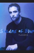 Shades of Blue by PuddleBird