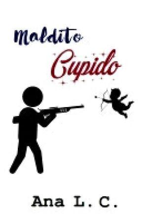 Maldito Cupido by Luna910
