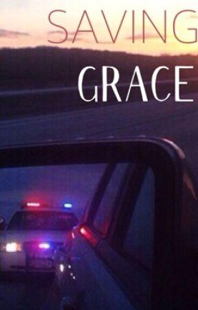 Saving Grace by sannaner