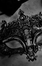 Masquerade Mistress (Interracial/BWWM) by Niyeihla
