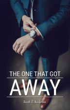 The One that Got Away by rkaufman