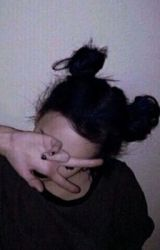 Space Buns by 1800SERIOUSLY