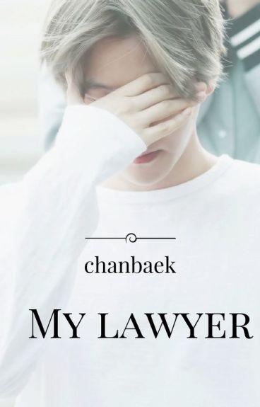 المحامي الخاص بي * chanbaek *