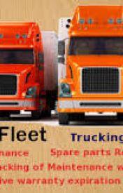 Online Fleet Management Software by mariamac01