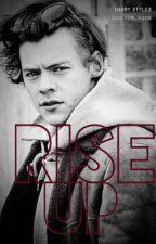 Rise Up • l.s by larryisnotok