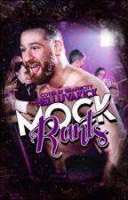 WWE Rants be like... by bankstatement