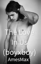 The Love In Us (boyxboy) SEQUEL by AmesMax