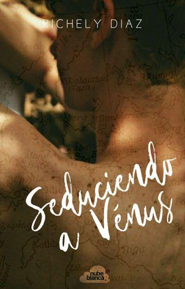 Enseñado A Vénus #IA2017 #PremiosThorn2016 #SinsajoAwards