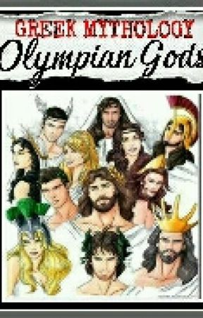 Greek Mythology Olympian Gods Hephaestus Greek God Of