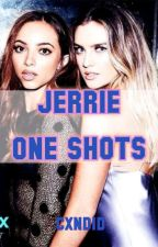 Jerrie OneShots by cxndid