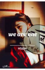 |series||drabble| we are one ▸▸ bangtan ships by Fanfiction_about_BTS