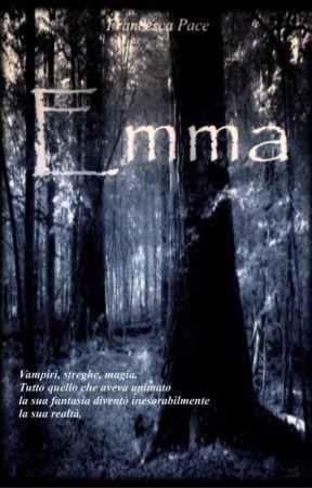 Emma- Francesca Pace by darkZone0