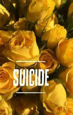 suicide //a.i by Junikorrn