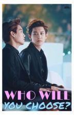 Kai or Chanyeol ?  by alikapcy