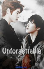Unforgettable [TaeTen] by Chittaphon_Lee