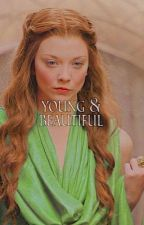Young and Beautiful ♚ william turner [1] by hufflesnuff