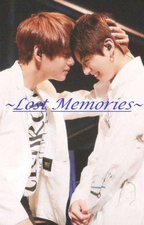 ~Lost Memories~ (VKook<3) by TheHurricaneSora