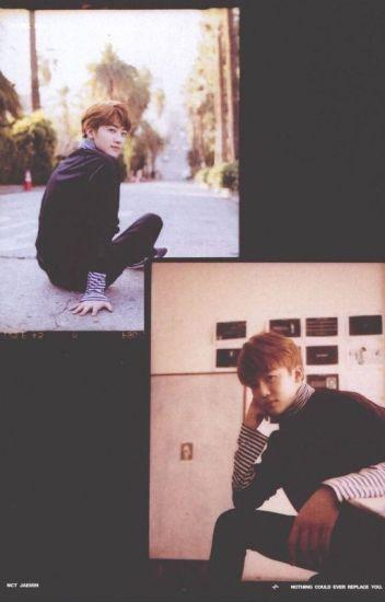 Eligeme a mi (Jaemin y tu) NCT Dream